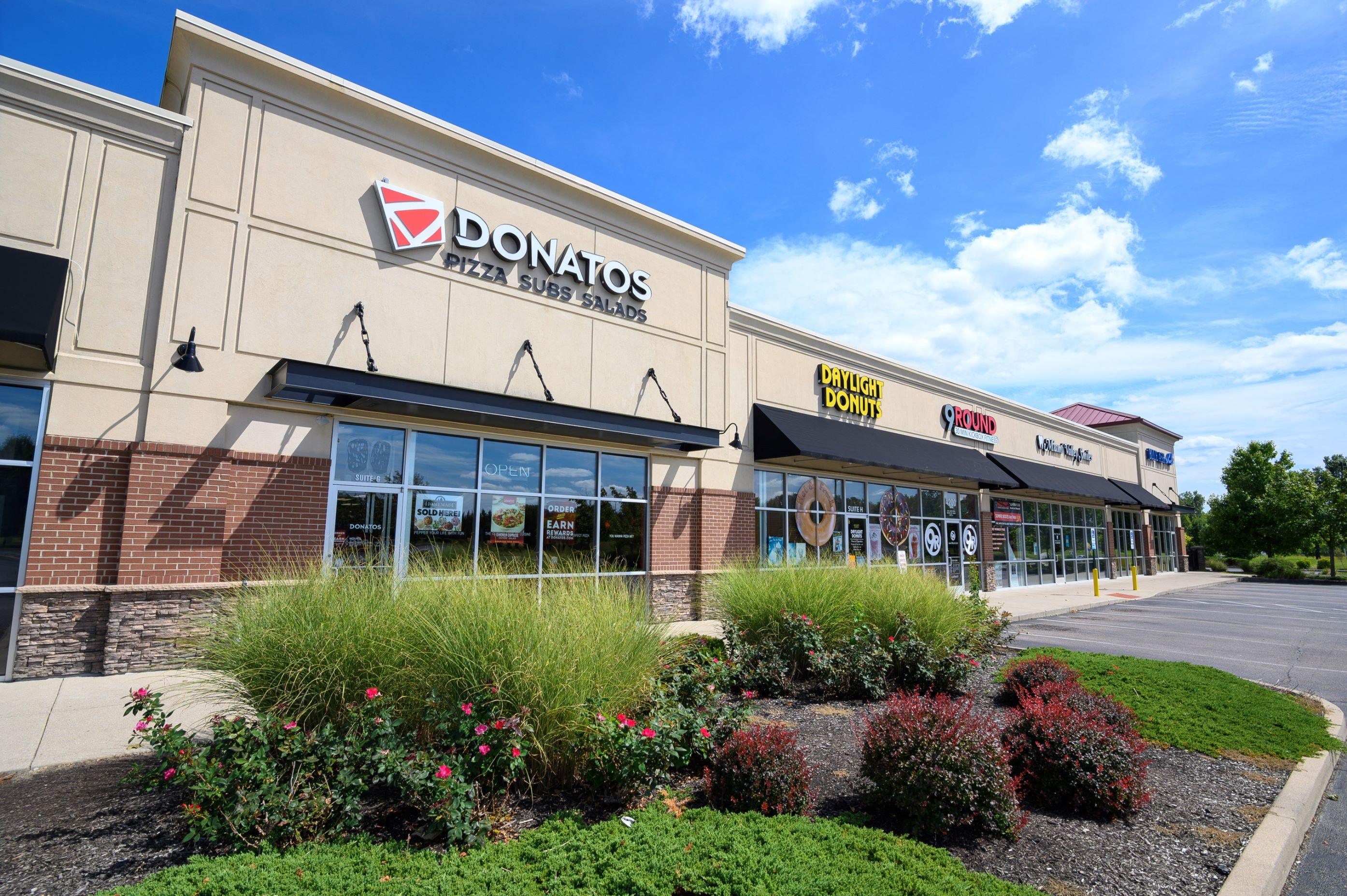Mason Retail Center
